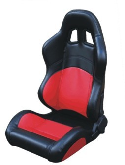 Durable Custom Racing Seats With Double Or Single Slider / Auto Car Seats
